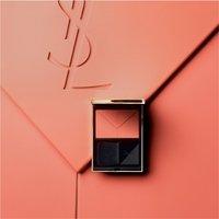 Yves Saint Laurent Couture Blush 3g (Various Shades) - Orange Perfecto