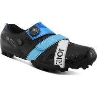 Bont Riot+ MTB Shoes - EU 44.5 - Black/Blue
