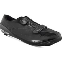 Bont Blitz Road Shoes - EU 46 - Black