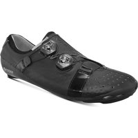 Bont Vaypor S Road Shoes - EU 45 - Standard Fit - Black