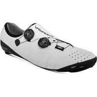 Bont Vaypor S Road Shoes - EU 47 - Standard Fit - White