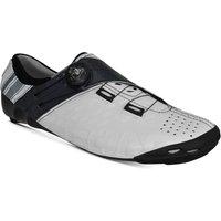 Bont Helix Road Shoes - EU 42.5 - White/Grey