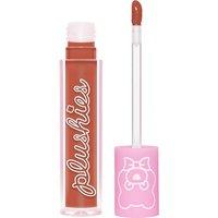 Lime Crime Plushies Lipstick (Various Shades) - Butterscotch