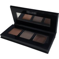 Lord & Berry Strip Kit Eyebrow Styling Set (Various Shades) - Medium Brunette
