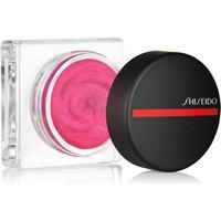 Shiseido Minimalist Whipped Powder Blush (Various Shades) - Blush Kokei 08
