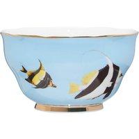 Yvonne Ellen Party Fish Bowl - Blue