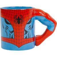 Meta Merch Marvel Spider-Man Arm Mug - Mug Gifts