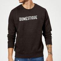 Domestique Sweatshirt - XXL - White