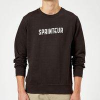 Sprinteur Sweatshirt - XXL - White