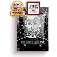 BARBER PRO Skin Renewing Foil Mask 30g