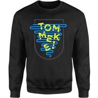 Tommeke Sweatshirt - XXL - Black