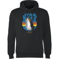 Star Wars Porg Hoodie - Black - XL - Black