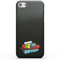 Nintendo Super Mario Odyssey Phone Case for iPhone and Android - Samsung S9 - Snap Case - Matte
