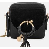 shop for See by Chloé Women's Joan Camera Bag - Black at Shopo