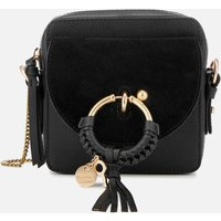 See by Chloé Womens Joan Camera Bag - Black