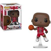 Zavvi ES Figura Funko Pop! Vinyl - Michael Jordan - NBA