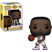 Zavvi ES Figura Funko Pop! - Lebron James - NBA