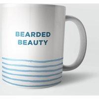 Bearded Beauty Mug