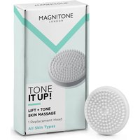 Magnitone London Barefaced 2 Tone It Up! Massaging Brush Head - 1 Pack