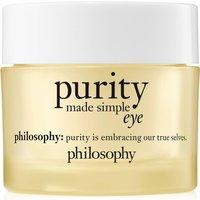 Gel de ojos Purity de philosophy 15 ml