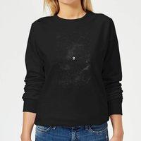 Tobias Fonseca Gravity Women's Sweatshirt - Black - S - Black