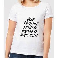 Oops... Women's T-Shirt - White - 4XL - White