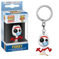Toy Story 4 Forky Pop! Keychain