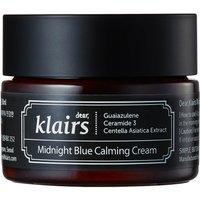 Dear, Klairs Midnight Blue Calming Cream 30ml
