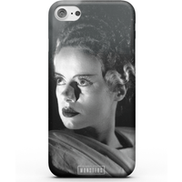 Universal Monsters Bride Of Frankenstein Classic Phone Case for iPhone and Android - iPhone 6S - Tou
