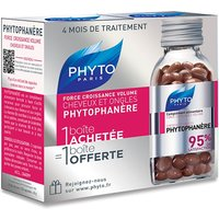 Phyto Phytophanere Capsules Duo (240 Capsules)