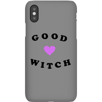 Good Witch Phone Case for iPhone and Android - iPhone 8 Plus - Tough Case - Gloss