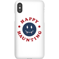 Happy Haunting Fang Phone Case for iPhone and Android - Samsung S10E - Snap Case - Matte