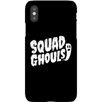 Squad Ghouls Phone Case for iPhone and Android - iPhone 6S - Snap Case - Matte
