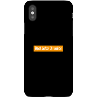 Hollow Inside Phone Case for iPhone and Android - iPhone 8 Plus - Tough Case - Gloss