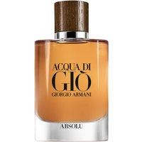 Armani Acqua Di Gio Homme Absolu Eau de Parfum (Various Sizes) - 75ml