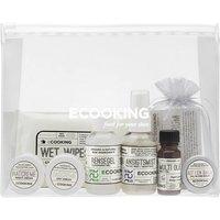 Ecooking Starter Kit - Cleansing Gel