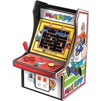 DreamGear Retro Arcade 6 Inch Mappy Micro Player - Video Games Gifts