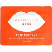Mascarilla de labios de Project