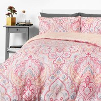 in homeware Duvet Set - Pretty Paisley - Super King