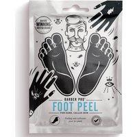 BARBER PRO Foot Peel Treatment (1 Pair)