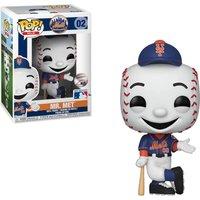 Zavvi ES Figura Funko Pop! - Mr. Met - MLB
