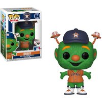 Zavvi ES Figura Funko Pop! - Houston ORBIT - MLB