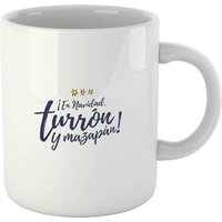 Turron Mug