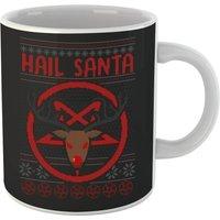Hail Santa Mug