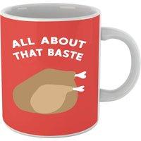 All About That Baste Mug