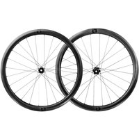 Reynolds ATR Carbon Clincher Disc Brake Wheelset - 700c - Black