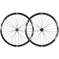 Reynolds TR 307 Carbon Wheelset - Shimano - Black