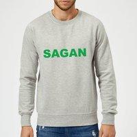 Summit Finish Sagan Bold Sweatshirt - Grey - L - Grey