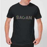 Summit Finish Sagan - Rider Name Men's T-Shirt - Black - 5XL - Black