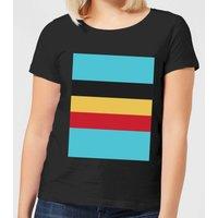 Summit Finish Belgium Flag Women's T-Shirt - Black - XXL - Black